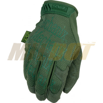 Guantes MECHANIX Original verdes
