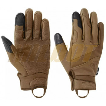Guantes Outdoor Research Coldshot coyote