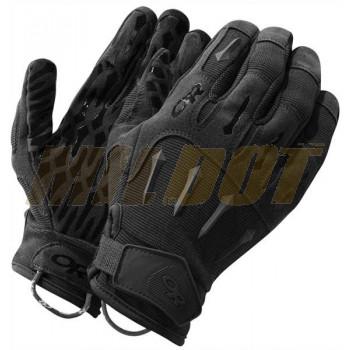 Guantes Outdoor Research Ironsight negros
