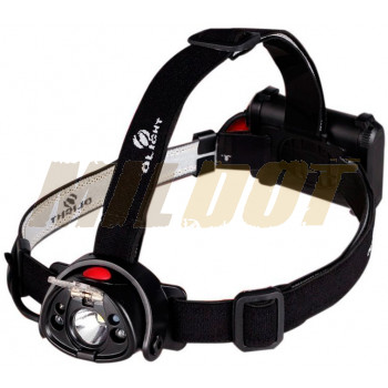 Linterna Frontal OLIGHT H15S Wave