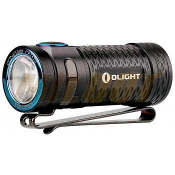 Linterna OLIGHT S1 Mini Baton 600 lúmenes Recargable