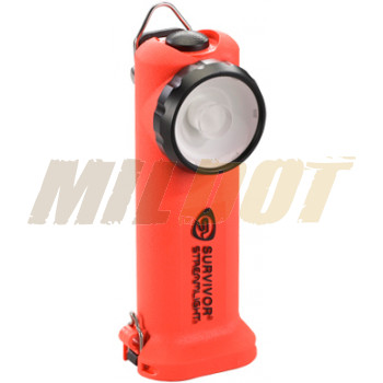 Linterna ATEX Survivor de STREAMLIGHT