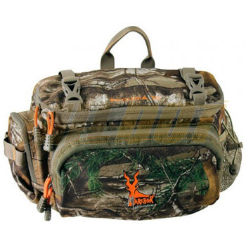 Mochila MARKHOR Sequoia 10L Camo Real Tree