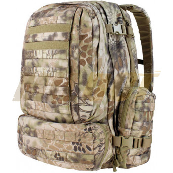 Mochila CONDOR 3-Day Assault Kryptek Highlander