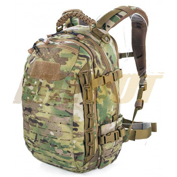Mochila DIRECT ACTION Dragon Egg Mk II MultiCam