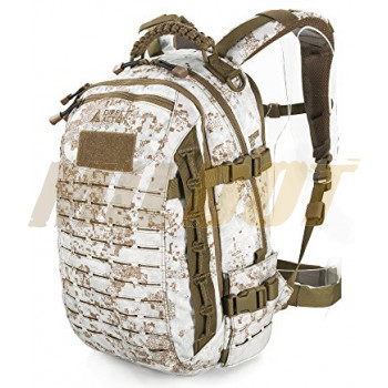 Mochila DIRECT ACTION Dragon Egg Mk II PenCott SnowDrift