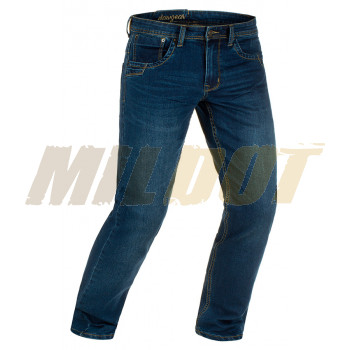 Pantalones vaqueros CLAWGEAR Blue Denim Tactical Flex
