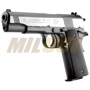 Pistola COLT Government 1911 A1 Dark Ops CO2 4.5mm