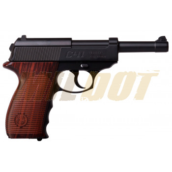 Pistola CROSMAN C41 CO2 4.5mm