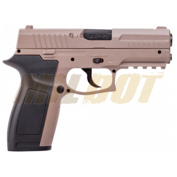 Pistola CROSMAN MK45 CO2 4.5mm