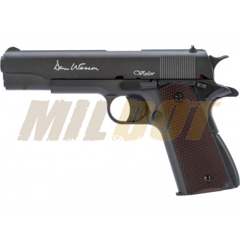 Pistola DAN WESSON Valor 1911 CO2 4.5mm