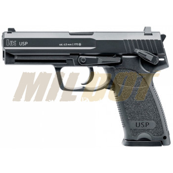 Pistola HK USP Blowback CO2 4.5mm