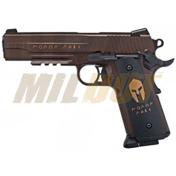 Pistola SIG SAUER 1911 Spartan Blowback CO2