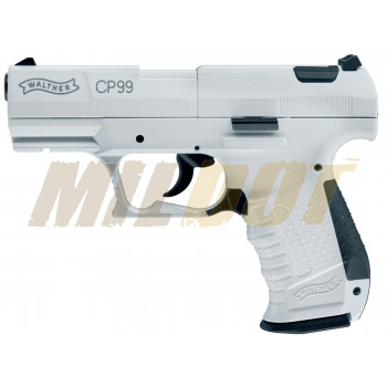 Pistola Walther CP99 Snowstar CO2 4.5mm