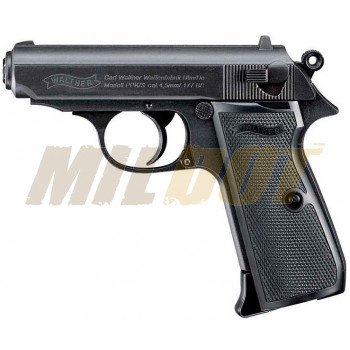 Pistola Walther PPK/S CO2 4.5mm
