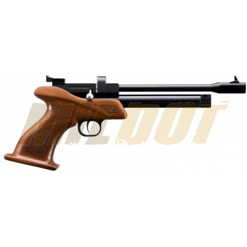 Pistola SPA CP1 Multi-Tiro Madera 4.5mm