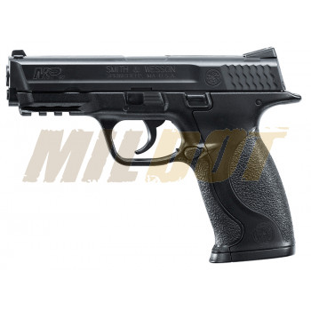 Pistola Smith & Wesson M&P40 CO2 4.5mm