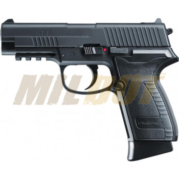 Pistola UMAREX HPP CO2 4.5mm