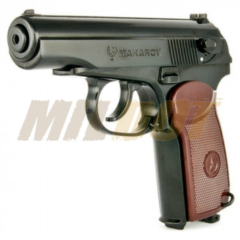 Pistola Makarov CO2 4.5mm