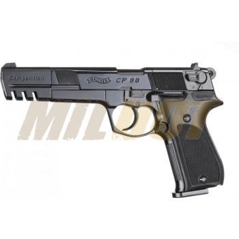 Pistola Walther CP88 Competition CO2 4.5mm