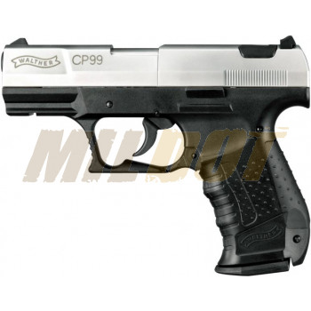 Pistola Walther CP99 Duotone CO2 4.5mm