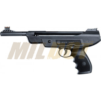 Pistola Ruger Mark I 4.5mm