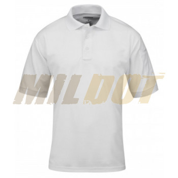 Polo PROPPER F5355 Uniform blanco