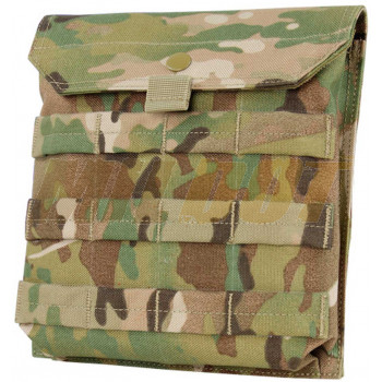 Bolsillo CONDOR Side Plate MultiCam