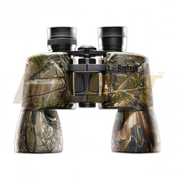 Prismáticos BUSHNELL Powerview 10x50 Camo