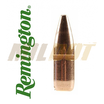 Puntas REMINGTON Calibre 270 - .277 de 115 Grains