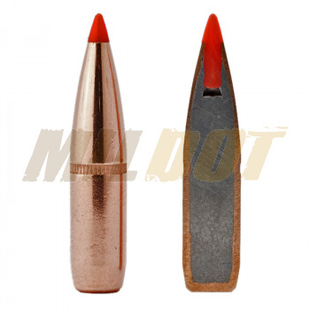 Puntas HORNADY SST Calibre 7mm - .284 de 162 Grains