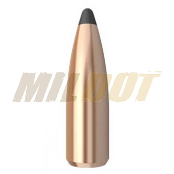 Puntas NOSLER Partition calibre .30 - .308 de 165 Grains