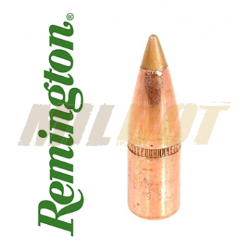 Puntas REMINGTON AccuTip-V Calibre 22 - .224 de 55 Grains