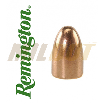 Puntas REMINGTON Calibre 9mm de 115 Grains