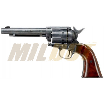 Revólver Colt Peacemaker Antique Finish CO2 4.5mm
