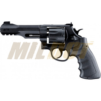 Revólver Smith&Wesson M&P RM8 CO2 4.5mm