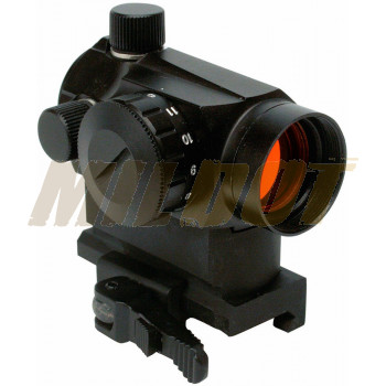 Visor KONUS Sight Pro Atomic QR