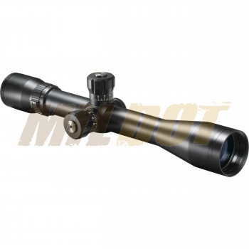 Visor BUSHNELL Elite Tactical 2.5-16x42
