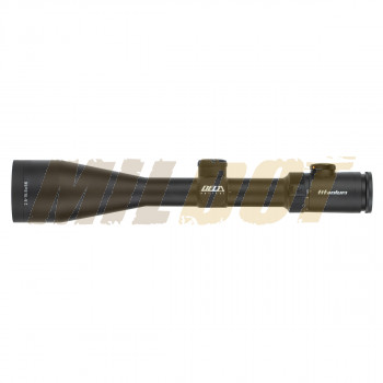 Visor DELTA OPTICAL Titanium HD 2.5-15.5x56 SF