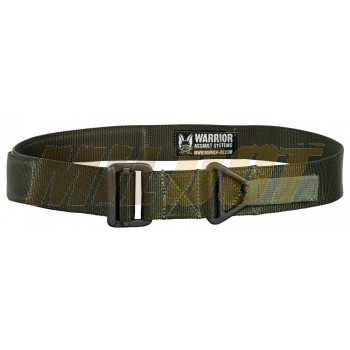 Cinturón Riggers Belt WARRIOR ASSAULT verde
