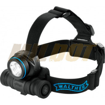 Linterna Frontal WALTHER Pro HL17
