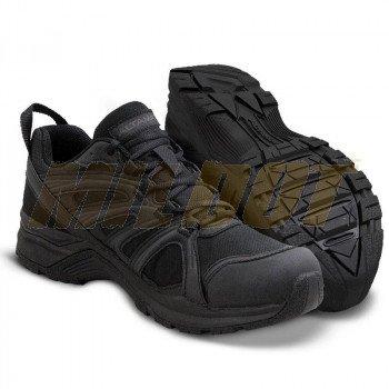 Zapatillas ALTAMA Aboottabad Trail Low Negras
