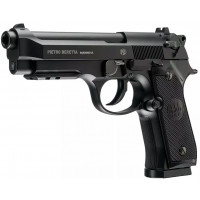 Pistola Beretta M92A1 Blowback CO2 4.5mm - Reacondicionada