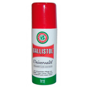 Aceite BALLISTOL en spray 50 ml