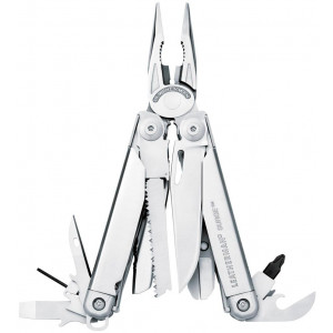 Multiherramienta LEATHERMAN Surge