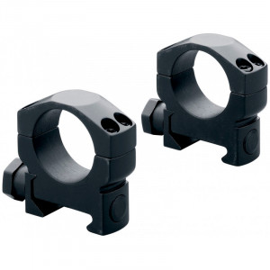 Anillas LEUPOLD Mark 4 30mm Altas - Acero