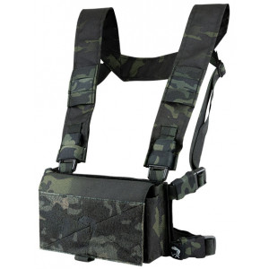 VIPER VX Buckle Up Utility Rig Multicam Black