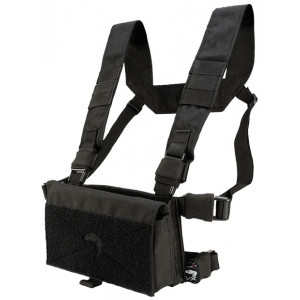 VIPER VX Buckle Up Utility Rig negro