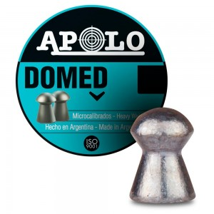 Balines APOLO Domed 4.5mm