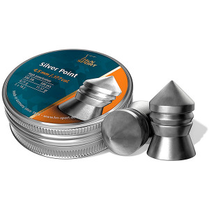 Balines H&N Silver Point 4.5 mm